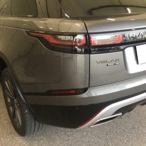 Range Rover Velar 3.0 V6 Diesel R-Dynamic HSE