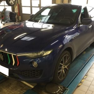 Maserati Levante 3.0 V6 TwinTurbo S Q4