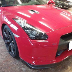 Nissan GT-R 3.8 V6 Premium Edition