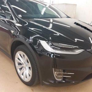 Tesla Model X 100D Dual