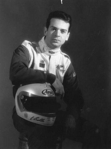 Formula Ford 1800 Zetec Giorgio Vinella 1995 foto rivista 2
