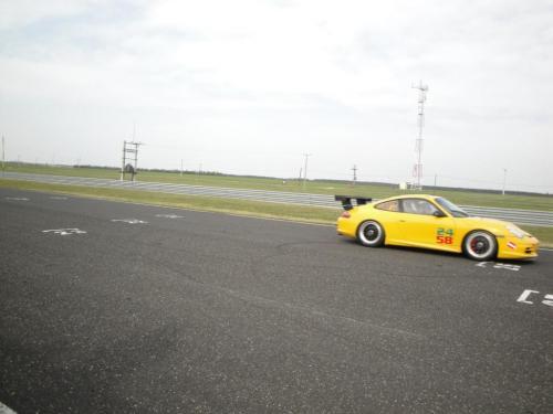 Giorgio Vinella 2010 Grasser racing Porsche 996 GT3 Brno Most Pannonia Test Gara Endurance Mauro Casadei 12