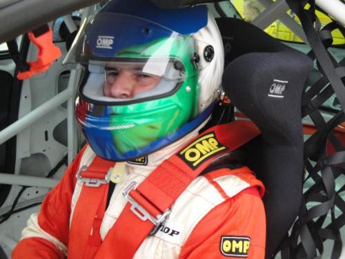 Giorgio Vinella 2011 Ibiza Cup Baroncini Seat Capelli Championship win Vallelunga Imola Monza Mugello 2