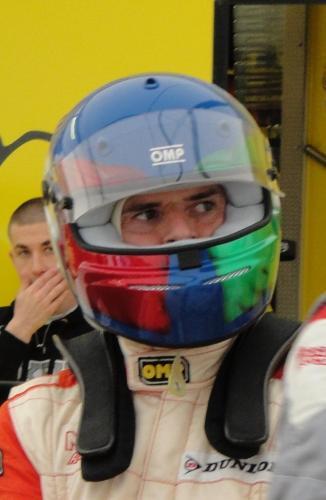 Giorgio Vinella 2011 Ibiza Cup Baroncini Seat Motorsport Capelli Championship Win Vallelunga Imola Monza