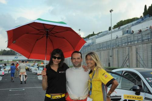 Giorgio Vinella 2011 Ibiza Cup Baroncini Seat Motorsport Imola  Mugello Vallelunga Vittoria Campionato 2