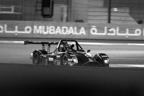 Giorgio Vinella 2012 12 hours Abu Dhabi Yas Marina Prototype Wolf Honda Team Bellarosa Varini Romagnoli Al Dhaheri 1