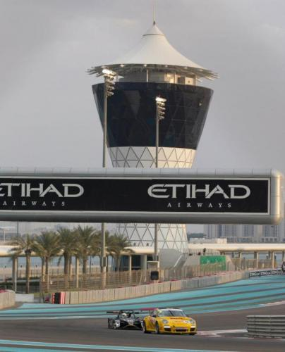 Giorgio Vinella 2012 12 hours Abu Dhabi Yas Marina Prototype Wolf Honda Team Bellarosa Varini Romagnoli Al Dhaheri 11