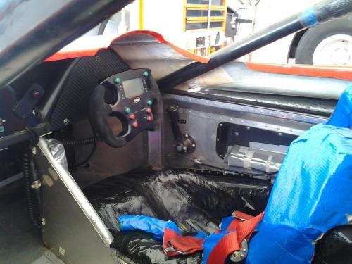 Giorgio Vinella 2013 Campionato Italiano Prototipi PAI Motorsport Franciacorta Lucchini BMW CN4 3000 Forma4 3