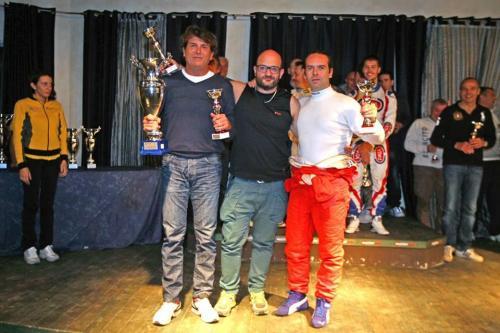 Giorgio Vinella 2013 Seat Motorsport Italia 4 ore di Franciacorta Ibiza Cup Marco Baroncini Paolo Urzì leader podio 11