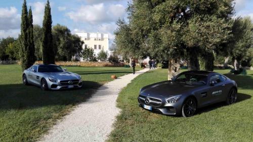 Giorgio Vinella evento AMG Maldarizzi Motoria Bari 2016 pranzo Fasano-min